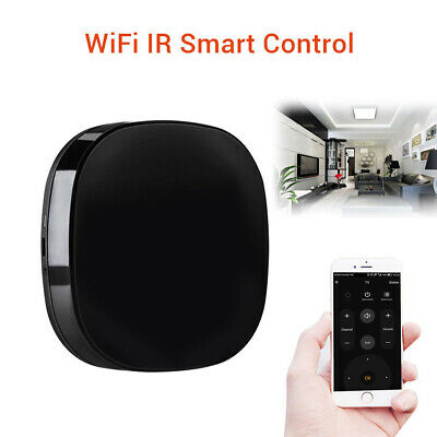 WIFI REMOTE CONTROL Smart Wireless IR APP Home Air
