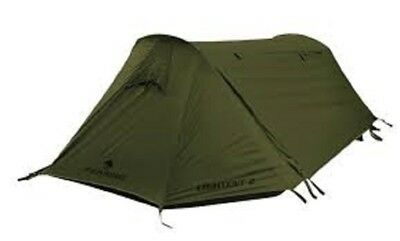 Ferrino Lightent 2 Verde Tenda Tienda Olive