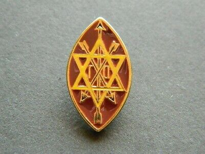 e2af28a4d731 MASONIC OSM ORDER of Secret Monitor Lapel Pin- 150p - $4.99 | PicClick