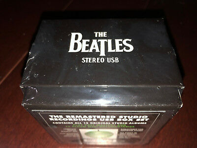 THE BEATLES USB COMPLETE 24bit FLAC 44 1k STEREO APPLE NEW RARE BEST PRICE  EBAY
