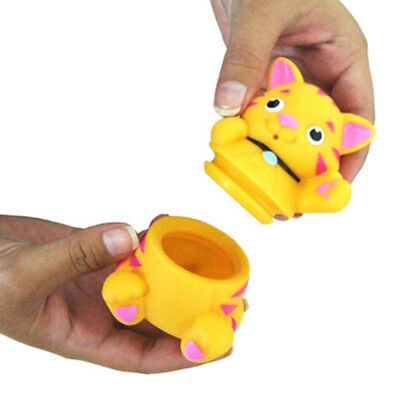 Funny Cute Animal Design Floating Water Toy Removable Bath Toy Children Kid Gift
