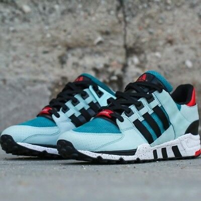 newest 4c5e4 2701f size 12.0 BAIT X Adidas EQT Running Support 93 The Big Apple Kith Ronnie  Fieg