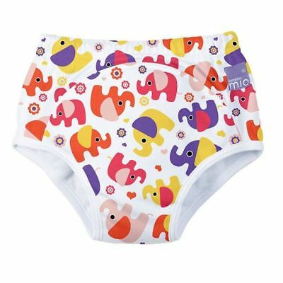 Bambino Mio Potty Training Pants Elephant 18-24m 1 2 3 6 12 Packs