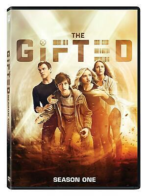 The Gifted Season 1 DVD - Brand New - Freepost