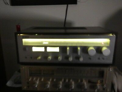 Yamaha CR-440 Receiver excellent working condition