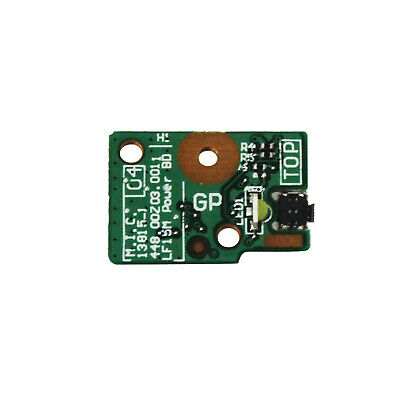 Power  on//off switch board 5C50F76769  for Lenovo Flex 2-15 2-15D 20404 20405
