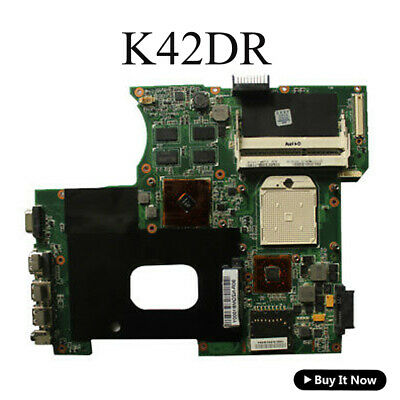 For ASUS N56D N56DY Motherboard ATI HD 8750M AMD Mainboard V2G 60-NQOMB1002 Test
