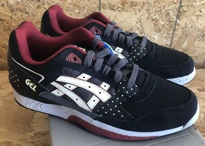 asics gt-quick trainers