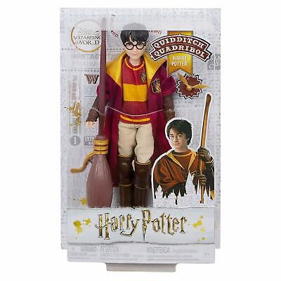 Harry Potter GDJ70 Collectible Quidditch Doll