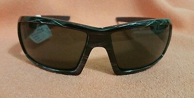 835f137044 DVX BY WILEY X -SPOILER- SUN   SAFETY GLASSES- BLUE MIRROR LENSES ...