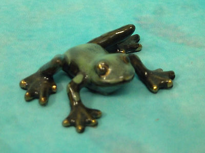 Australian Frog ,  Abundance to Life Good Fortune Health and Wealth