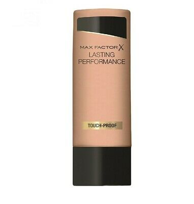 Max Factor Lasting Performance Foundation 35ml 105 SOFT BEIGE