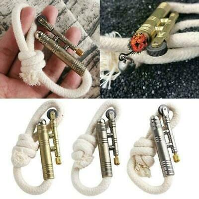 Sailors Windproof Trench Sheppard S Lighter Wwii Lighters Rope Gift Army Navy US