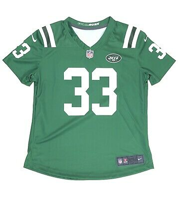 Wholesale BRANDON MARSHALL NEW York JETS Nike COLOR RUSH Limited Jersey Size