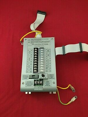 Honeywell Touchpoint 4 Gas Detection Supply Module