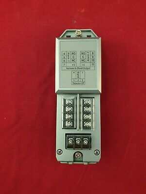 Honeywell Touchpoint 4 Gas Detection  Module 801802020005