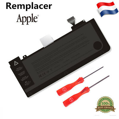 "Batterie Apple Macbook Pro 13"" A1322 A1278 MB990CH MB990LL 2009 2010 2011 2012"