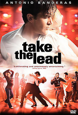Take the Lead (DVD, 2006, Widescreen Edition)