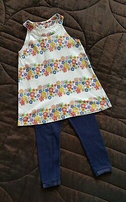Girls Summer Outfit 3-4 Years