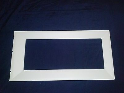 LG MICROWAVE DOOR Inner Frame Panel Cover 3552W1A032