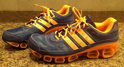63fd5091aff9a Adidas AMBITION PB5 POWER BOUNCE Running Trainer Springblade mega Shoe~Sz 12