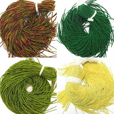 French Wire Bullion Wire for Embroidery Jewelry Making Matte Finish French Wire