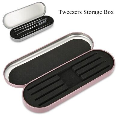 New Makeup Tools Bag for EyeLash Extension Tweezers Tool Storage Box Beauty Case