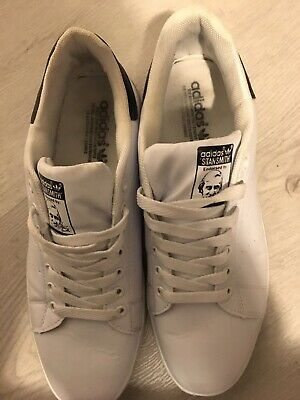 check out ecfa5 27c80 Adidas stan smith uomo 44 limited edition Bianche E Nere