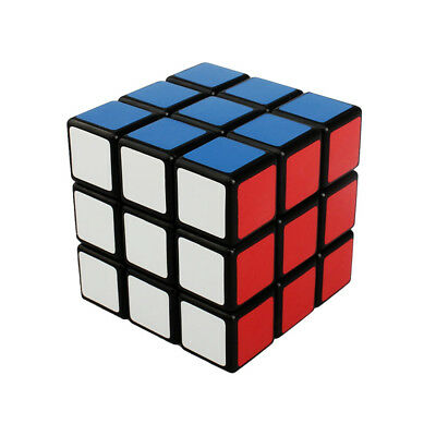 Kids Fun Toy Cube Rubix Magic Toy Original Rubiks Game Classic Puzzle Cube