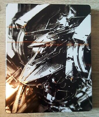 Steelbook LEFT ALIVE (PS4) Neuf
