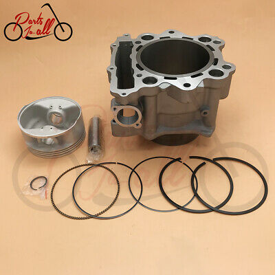 Cylinder Block Set With Piston Ring Pin for Hisun 700cc HS700 700 12100-F39-0000