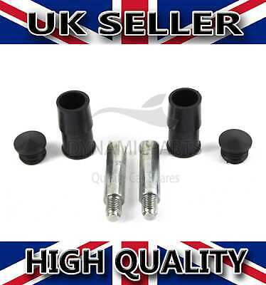 SEAT ALTEA BCF1306JT 2010- FRONT BRAKE CALIPER SLIDER PINS GUIDE KIT FITS