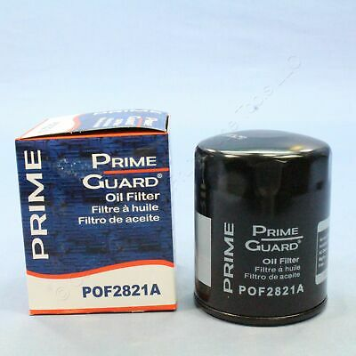 New Prime Guard POF5526 Engine Oil Filter Replacement