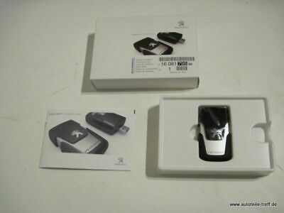 Datenstick Peugeot Connect Apps 1608179580