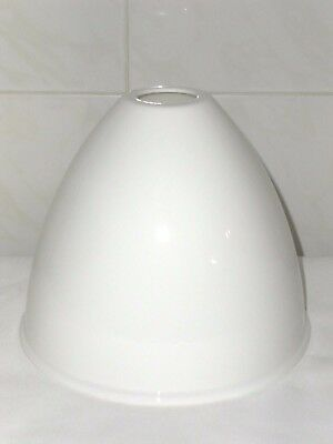 ROBERT DUDLEY BEST GUBI  Bestlite Replacement White China Shade fits BL2 Lamp