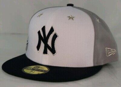 50575dd9a4346 NEW YORK YANKEES New Era MLB All-Star Game On-Field 59FIFTY Fitted ...