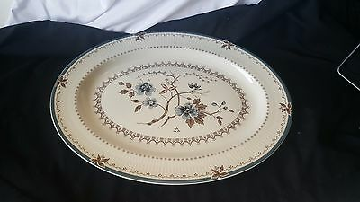 """Royal Doulton Old Colony Large 16"""" Platter"""
