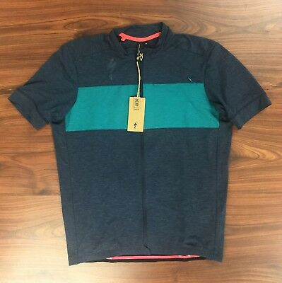 ca8ec5f112c SPECIALIZED RBX DRIRELEASE Merino Jersey Size Medium New - $80.00 ...