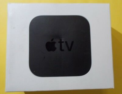 Apple TV 4K 32GB HDR 5th Generation Digital Media Streamer MQD22LL/A  Genuine
