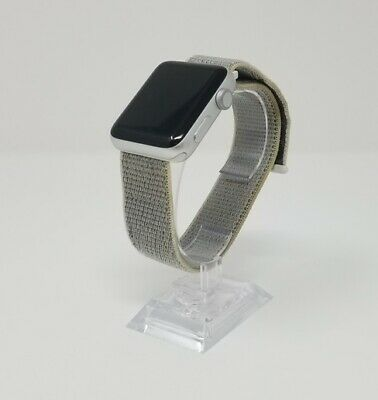 Genuine Seashell Apple Watch Sport Loop Band - 42MM - Authentic OEM
