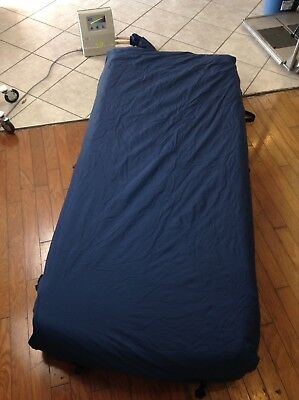 Plexus Medical P2500 Low Air Loss / Alternating Pressure Mattress System