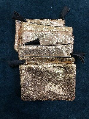 Lot of 10 December 2018 Ipsy Bags Only Gift Friends Special Occasion