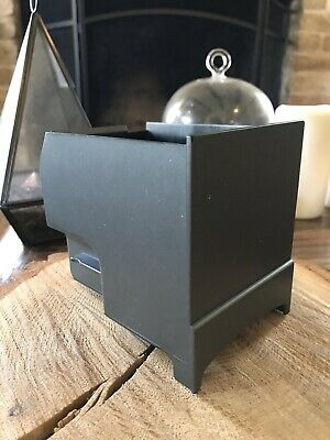 Dreg drawer for coffee grounds box Saeco Vienna Pre-Owned Part Dump Box Grounds