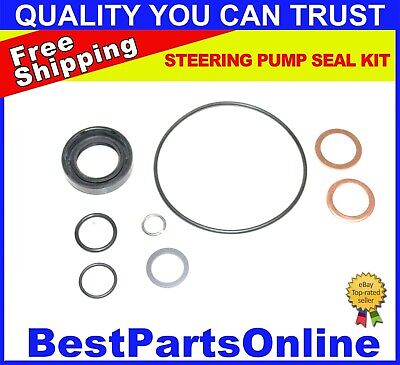 Power Steering Pump Seal Kit for Nissan Altima 2007-2013 Maxima 2009-2014
