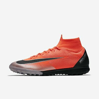 new concept b5bd6 7ae10 MEN'S NIKE MERCURIALX Superfly 360 Elite CR7 TF Football ...
