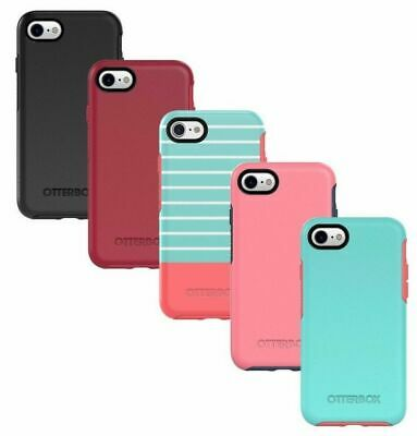New OEM OtterBox SYMMETRY SERIES Case for iPhone 8 & iPhone 7