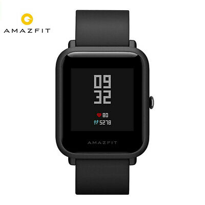 Xiaomi Huami Amazfit Bip Smart Watch mit Multifunktionsfunktion Globale Version