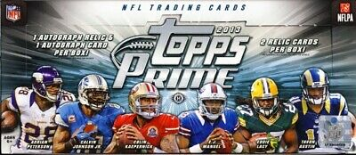 2013 Topps Prime Football Complete Your Set Pick 25 Cards From List