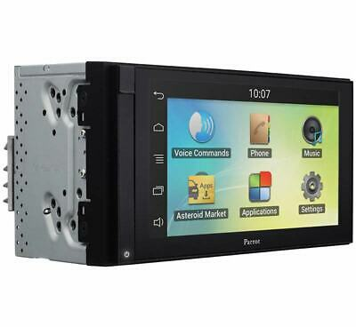 MULTIMEDIA SMART SYSTEM Parrot ASTEROID MAINS LIBR...