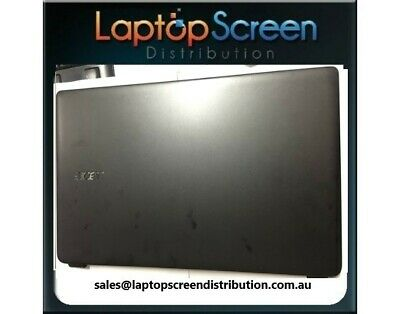 New for Acer Aspire ES1-522 ES1-520 ES1-521 Black LCD Top Case / Back Cover